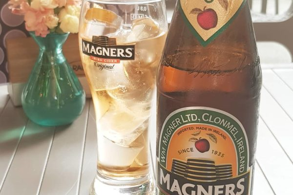 Magner's Irish Cider